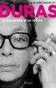 Couverture : Marguerite Duras: la traversée d'un siècle Alain Vircondelet