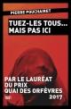 Couverture : Tuez-les tous... mais pas ici Pierre Pouchairet