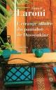 Couverture : L'étrange affaire du pantalon de Dassoukine Fouad Laroui