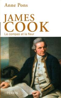 James Cook: le compas et la fleur