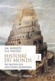 Couverture : Histoire du monde T.2 : Du Moyen Age aux Temps modernes Odd Arne Westad, John M. Roberts