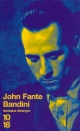 Couverture : Bandini John Fante
