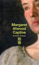 Couverture : Captive Margaret Atwood