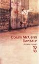 Couverture : Danseur Colum Mccann