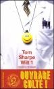 Couverture : Wilt #1 Tom Sharpe