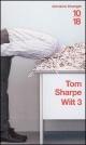 Couverture : Wilt T.3 Tom Sharpe