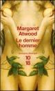 Couverture : Dernier homme (Le) Margaret Atwood