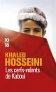 Couverture : Cerfs-volants de Kaboul (Les) Khaled Hosseini