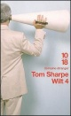 Couverture : Wilt 4 Tom Sharpe