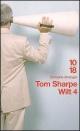 Couverture : Wilt 4 Tom Sharpe
