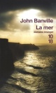 Couverture : Mer (La) John Banville