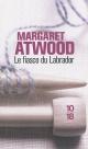 Couverture : Fiasco du Labrador et autres nouvelles (Le) Margaret Atwood