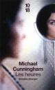 Couverture : Les heures Michael Cunningham