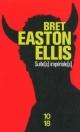 Couverture : Suite(s) impériale(s): Domaine étranger Bret Easton Ellis