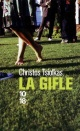 Couverture : La gifle Christos Tsiolkas