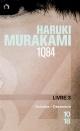 Couverture : 1Q84 T.3: Octobre-décembre: Littérature étrangère Haruki Murakami