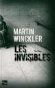 Couverture : Les invisibles  Martin Winckler
