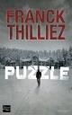 Couverture : Puzzle Franck Thilliez