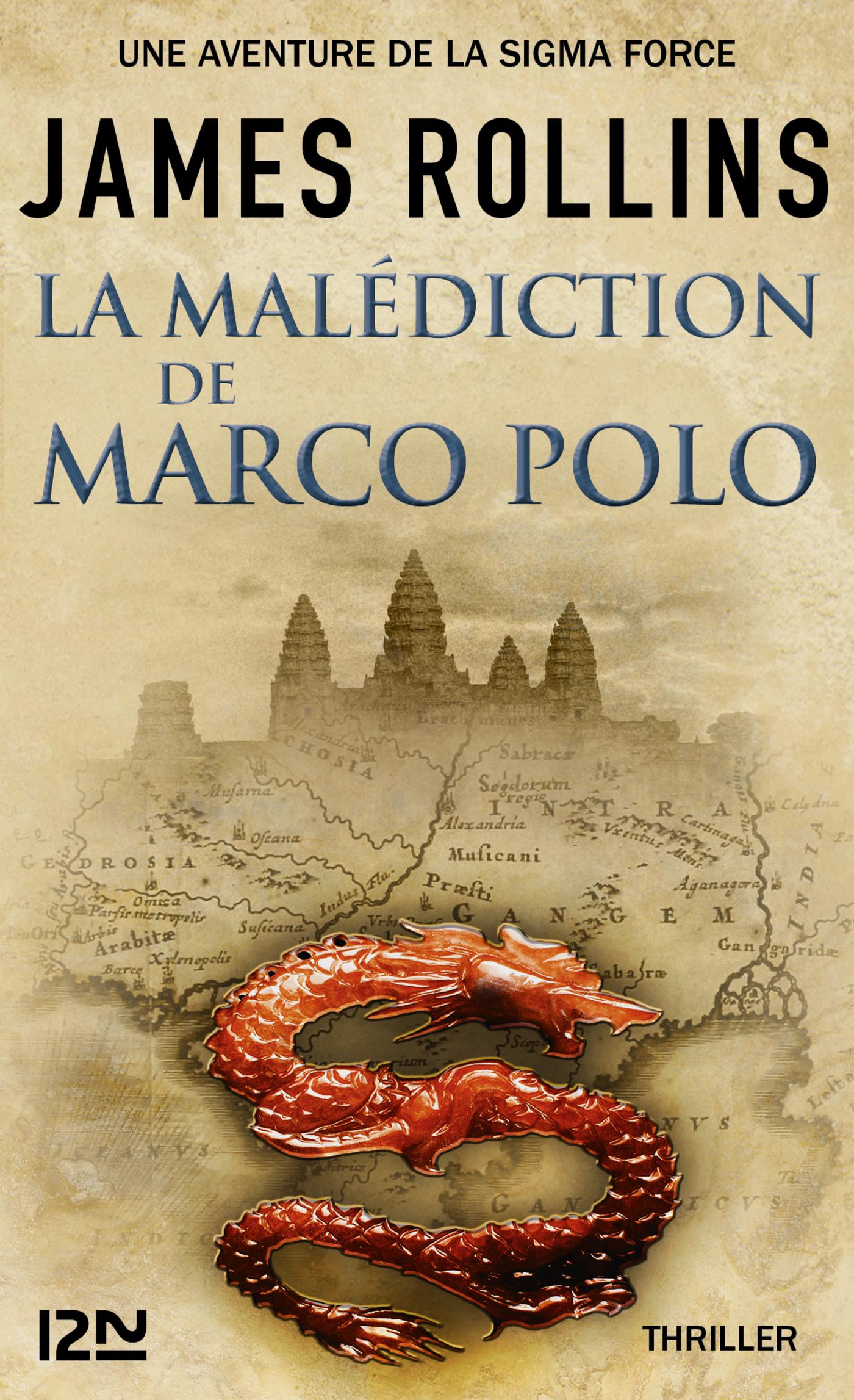 Malédiction de Marco Polo (La)