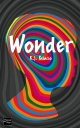 Couverture : Wonder R. J. Palacio