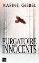 Couverture : Purgatoire des innocents Karine Giebel