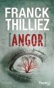 Couverture : Angor Franck Thilliez