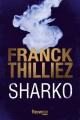 Couverture : Sharko Franck Thilliez