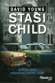 Couverture : Stasi Child David Young