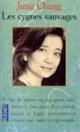 Couverture : Cygnes Sauvages (Les) Jung Chang