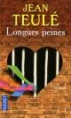 Couverture : Longues Peines Jean Teulé