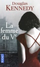 Couverture : Femme du Ve (La) Douglas Kennedy