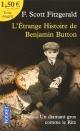 Couverture : Étrange histoire de Benjmin Button (L') Francis Scott Fitzgerald