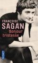 Couverture : Bonjour tristesse Françoise Sagan