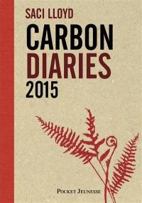 Carbon diaries 2015 T.1