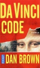 Couverture : Da Vinci Code Dan Brown