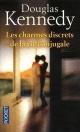 Couverture : Charmes Discrets de la Vie Conjugale (Les) Douglas Kennedy
