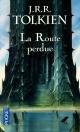 Couverture : Histoire de la Terre du Milieu John Ronald Reuel Tolkien