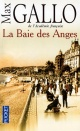 Couverture : Baie des Anges T.1 Max Gallo