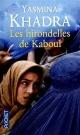 Couverture : Hirondelles de Kaboul (Les) Yasmina Khadra