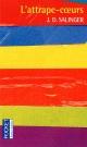 Couverture : Attrape-coeurs (L') Jerome David Salinger