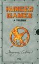 Couverture : Hunger games: La trilogie (Coffret de 3 volumes) Suzanne Collins