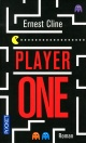 Couverture : Player one Ernest Cline