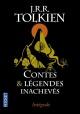 Couverture : Contes et légendes inachevés: intégrale John Ronald Reuel Tolkien