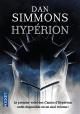 Couverture : Les cantos d'Hypérion T.1 : Hypérion Dan Simmons