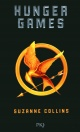 Couverture : Hunger games T.1 Suzanne Collins