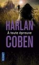 Couverture : À toute épreuve Harlan Coben