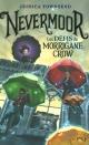 Couverture : Nevermoor T.1 : Les défis de Morrigane Crow Jessica Townsend