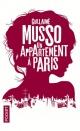 Couverture : Un appartement à Paris Guillaume Musso
