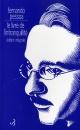 Couverture : Le livre de l'intranquillité Fernando Pessoa