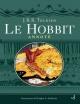 Couverture : Le Hobbit annoté John Ronald Reuel Tolkien